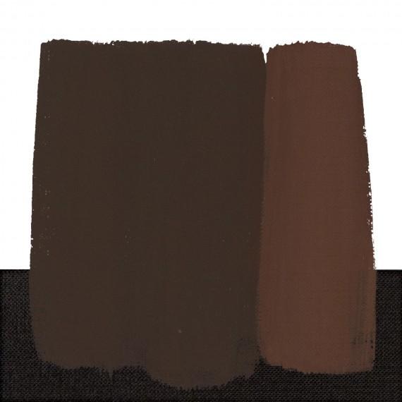 Couleur huile RESTAURO - Série: 1 - Tube:20 ml- Terre d'ombre brulée