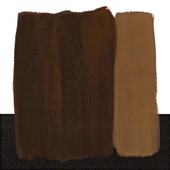 Couleur huile RESTAURO - Série: 1 - Tube:20 ml - terre d'Ombre naturelle