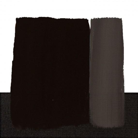 Couleur huile RESTAURO - Série: 1 - Tube:20 ml - Noir d'Ivoire