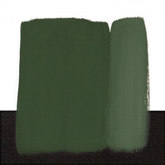 Couleur huile RESTAURO - Série: 2 - Tube:20 ml - Vert Oxyde de Chrome