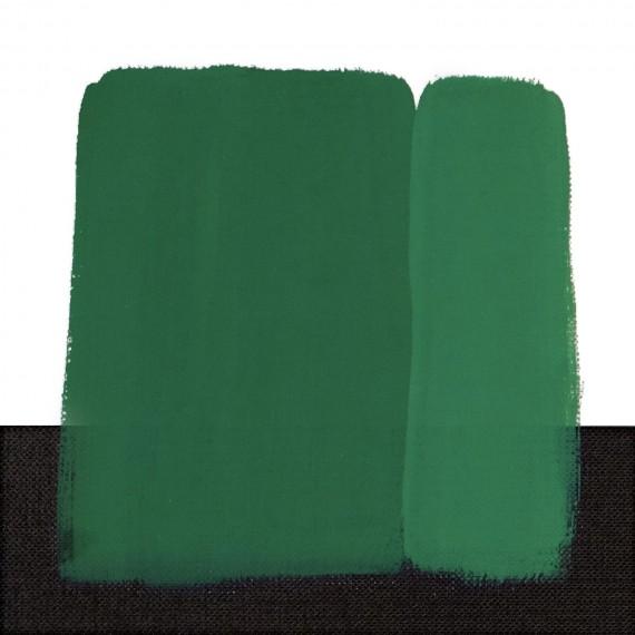 Couleur huile RESTAURO - Série: 2 - Tube:20 ml - Vert émeraude