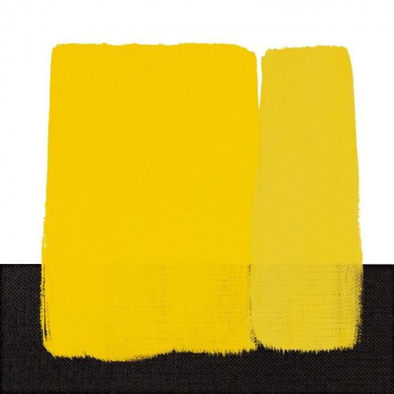 Couleur huile RESTAURO - Série: 3 - Tube:20 ml - Jaune de Cadmium Citron