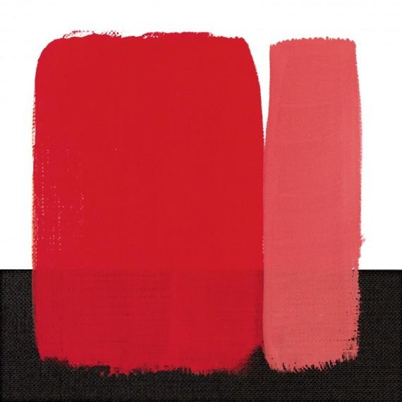 Couleur huile RESTAURO - Série: 4 - Tube:20 ml - Rouge de Cadmium moyen