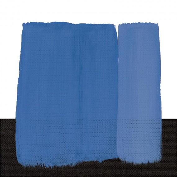 Couleur huile RESTAURO - Série: 4 - Tube:20 ml - Bleu de Cobalt