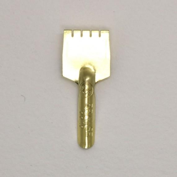PLUME BRAUSE 75515 B PLAKAT 15 mm LA PLUME