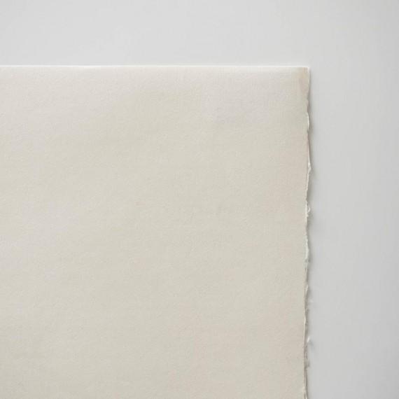 _Papier du monde AMT Bunkoshi select - 70g - F:50 x 43 cm - Naturel