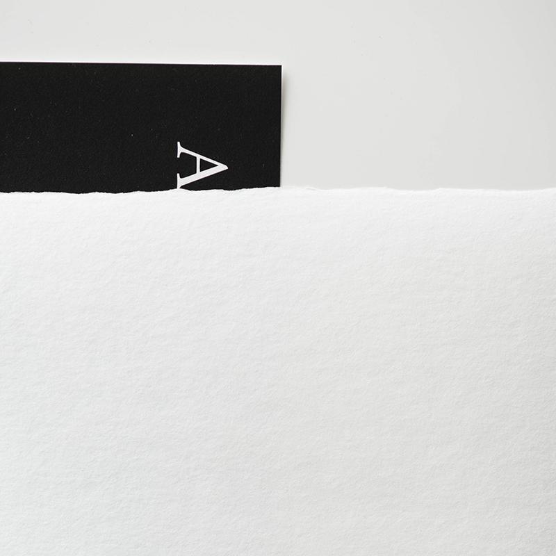 _Papier du monde AMT Hakuho select - 220g - F:43 x  52 cm