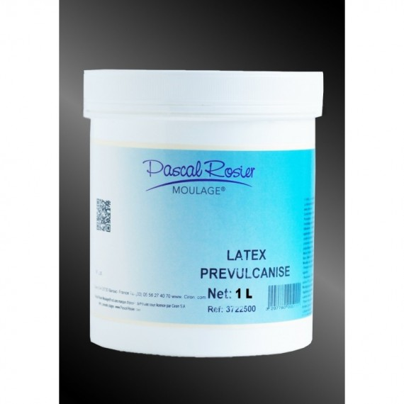 LATEX PREVULCANISE ROSIER 750 Gr 3722500