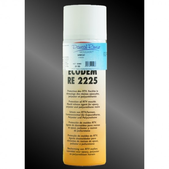 BARRIER-COAT P. ROSIERAEROSOL: 500 Ml 3730700