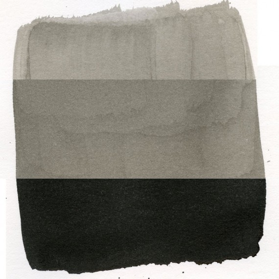 Encre noire JAPONAISE KURETAKE Bokuga- Encre noire - 1.8 Litre - BA19-180