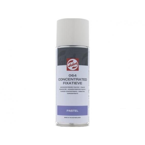 Aérosol (Bombe) TALENS - Fixatif pastel - 400 ml