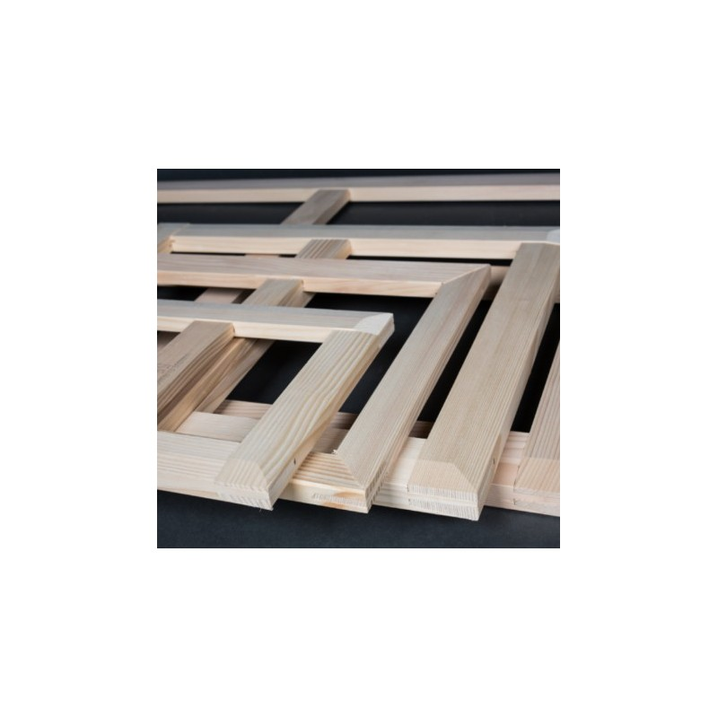 CHASSIS A CLES 40 X 20 CM (NU)