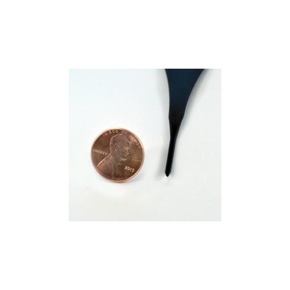 GOUGE FLEXCUT SEULE (SANS MANCHE) PR SCULPTURE SUR BOIS BURIN EN V 45° LARGEUR 1 MM - 54632