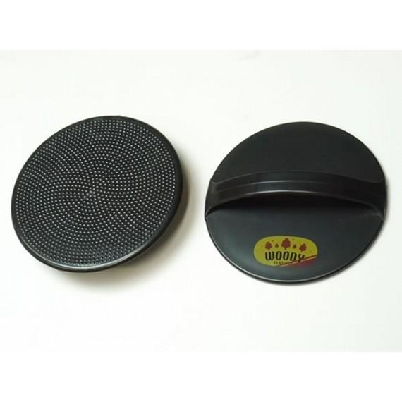 Baren pura diamètre 11.5 cm - Plastique