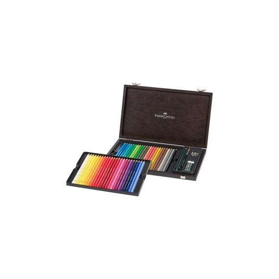Coffret FABER & CASTELL Albrect Durer - 48 Crayons aquarellable - 117506