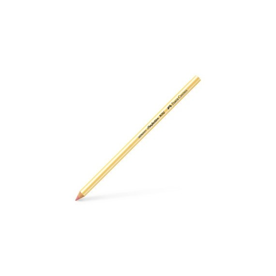Crayon gomme FABER & CASTELL Perfect - Simple
