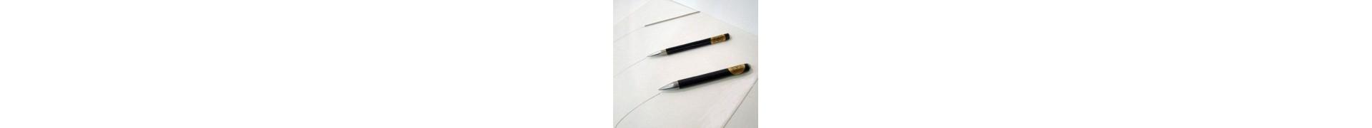 Crayon spécial  ZECCHI - Mine de plomb
