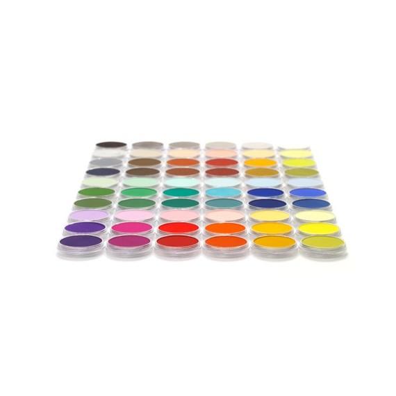 Set PANPASTEL - Starter drawing - 10 couleurs