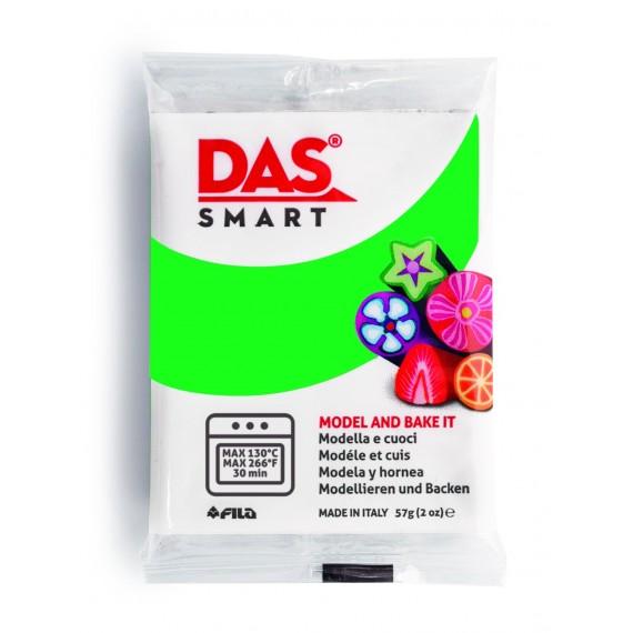 Pâte à modeler DAS SMART - Sachet de 57 gr - Mint