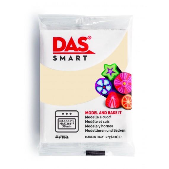 Pâte à modeler DAS SMART - Sachet de 57 gr - Vanille