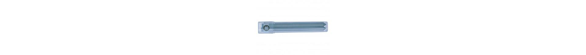 Mines pour porte mine croquis - PILOT - 3.8 mm - Boite de 1 mine - B