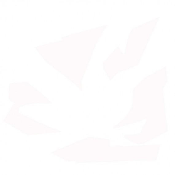 Émail faïence SOLARGIL - Blanc brillant - M5148 - 1 Kg (960-980)