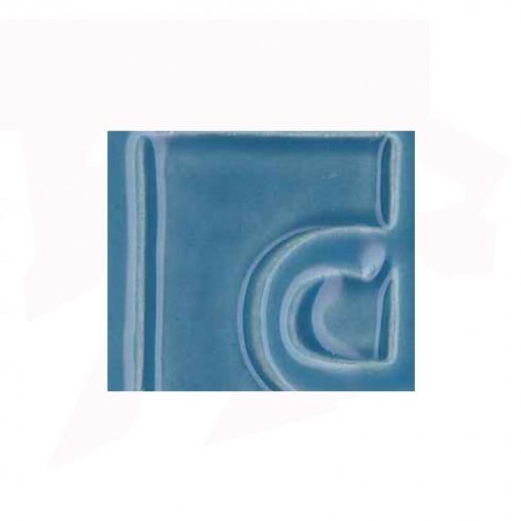 EMAIL LIQUIDE TRANSPARENT BRILLANT - TURQUOISE 14  - 250 GR