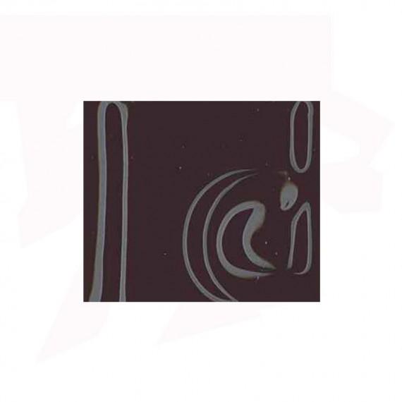 EMAIL LIQUIDE TRANSPARENT BRILLANT - NOIR 23  - 250 GR