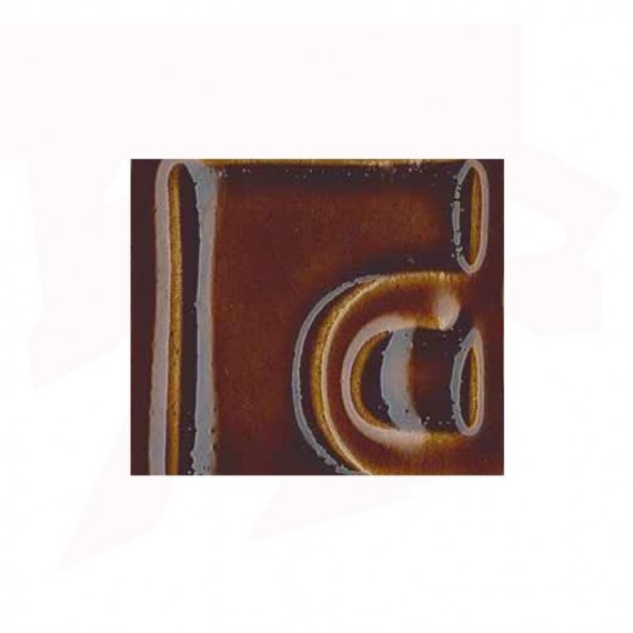 EMAIL LIQUIDE TRANSPARENT BRILLANT - COGNAC 25  - 250 GR