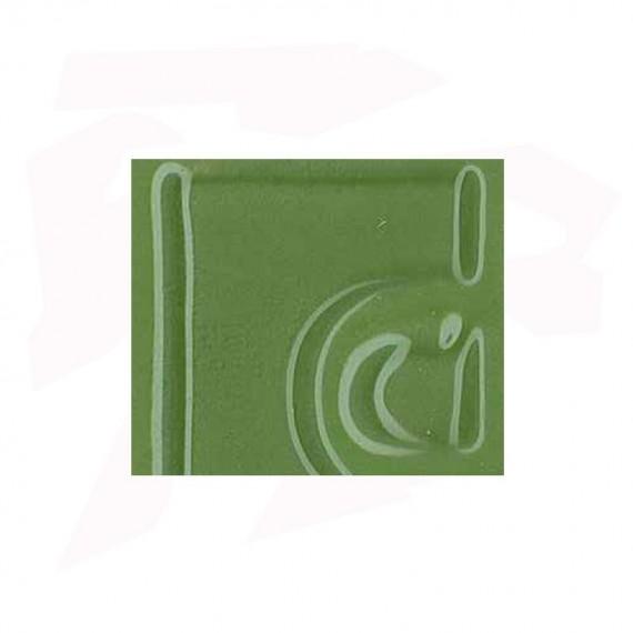 EMAIL LIQUIDE OPAQUE BRILLANT - VERT DE CHROME 07 - 250 GR