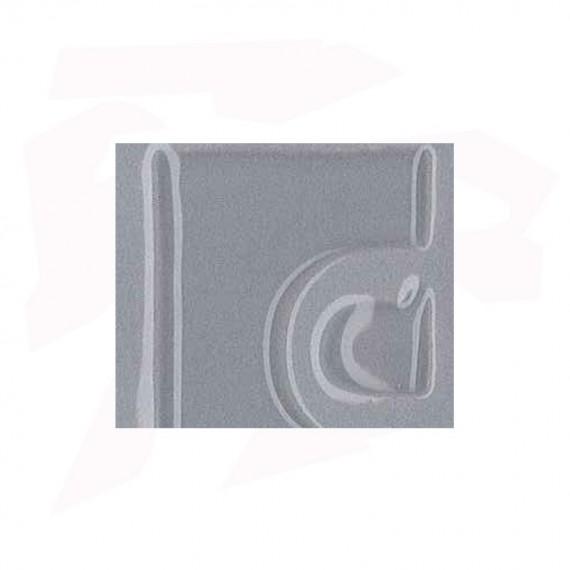 EMAIL LIQUIDE OPAQUE BRILLANT - GRIS PERLE 13 - 250 GR