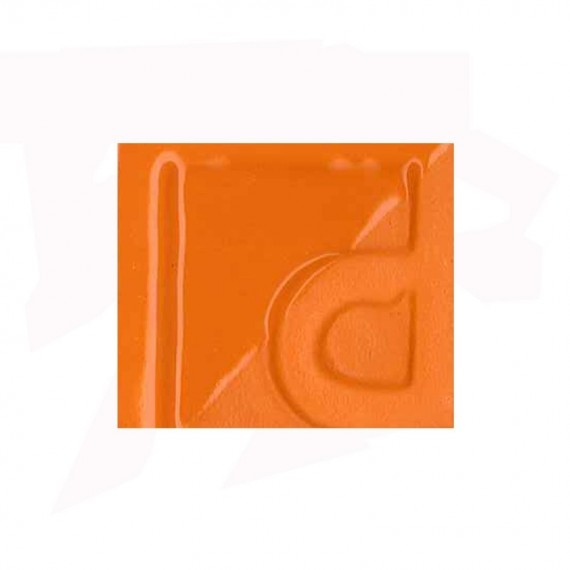 ENGOBE FAIENCE LIQUIDE ENSP 05 - 250 GR - ORANGE