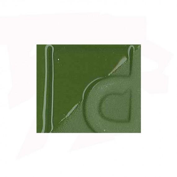 ENGOBE FAIENCE LIQUIDE ENSP 08 - 250 GR - VERT CHROME