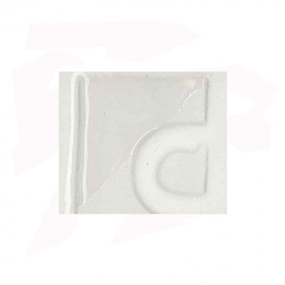 ENGOBE FAIENCE LIQUIDE ENSP CC-01 - 250 GR - BLANC EXTRA