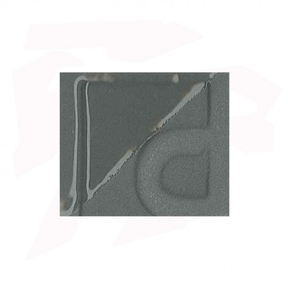 ENGOBE FAIENCE LIQUIDE ENSP 22 - 250 GR - GRIS