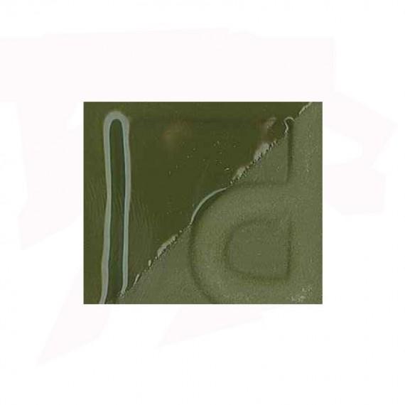 ENGOBE FAIENCE LIQUIDE ENSP 09 - 250 GR - VERT OLIVE