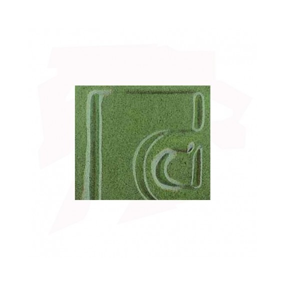 EMAIL GRES - VERT MOUSSE - 1 KG - Net