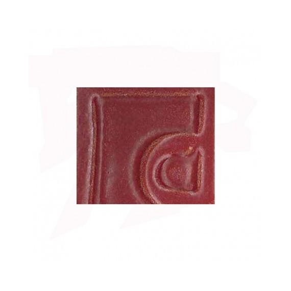 EMAIL GRES - ROUGE POURPRE  - 1 KG - Net