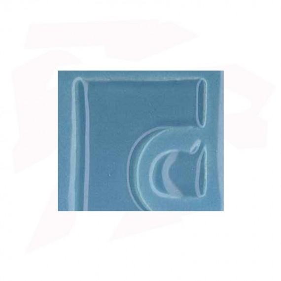 EMAIL LIQUIDE OPAQUE BRILLANT - BLEU PAON 18 - 250 GR