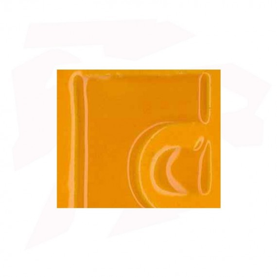 EMAIL LIQUIDE OPAQUE BRILLANT - ORANGE 16 - 250 GR