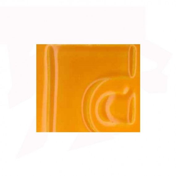 EMAIL LIQUIDE TRANSPARENT BRILLANT - ORANGE 06 - 250 GR