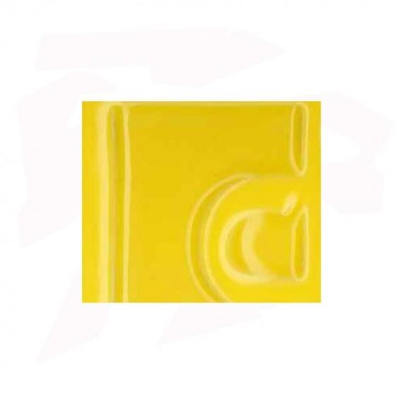 EMAIL LIQUIDE TRANSPARENT BRILLANT - JAUNE 04 - 250 GR