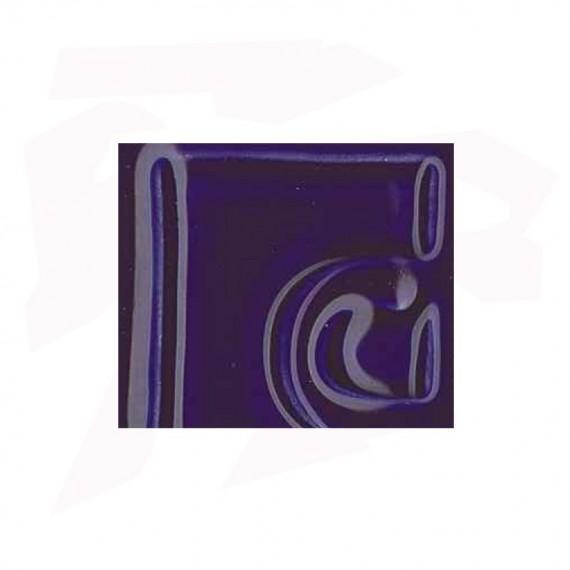 EMAIL LIQUIDE TRANSPARENT BRILLANT - BLEU DE COBALT 02 - 250 GR