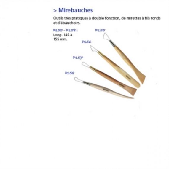 MIREBAUCHE 15 cm P155->P158 L'OUTIL