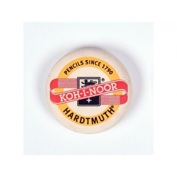 GOMME KOH-I-NOOR RONDE PR LE GRAPHITE DIAM. 41 mm K6240