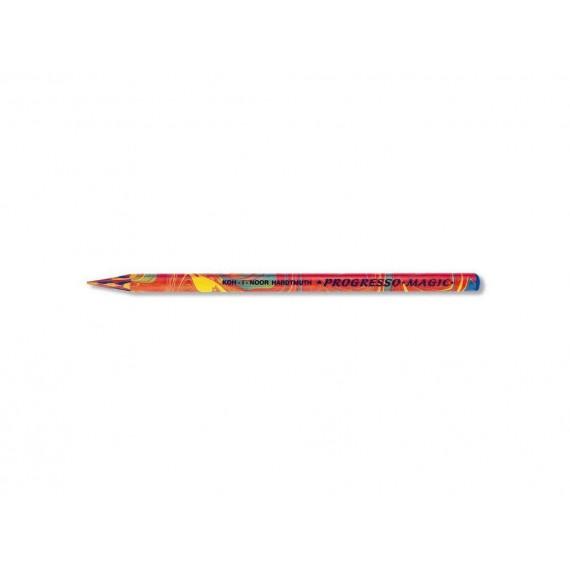 Crayon spécial KOH-I-NOOR - Mine multicolor