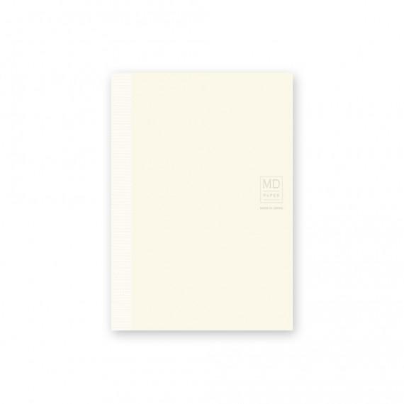 CARNET NOTE BOOK MD - A6
