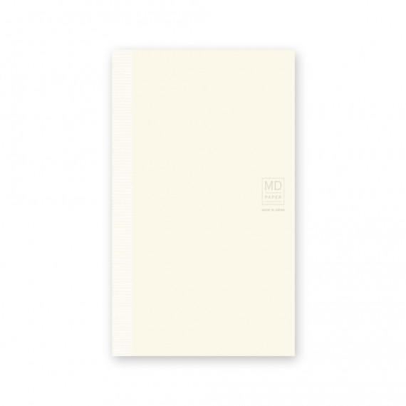 CARNET NOTEBOOK MD - B6 - PAPIER LIGNE