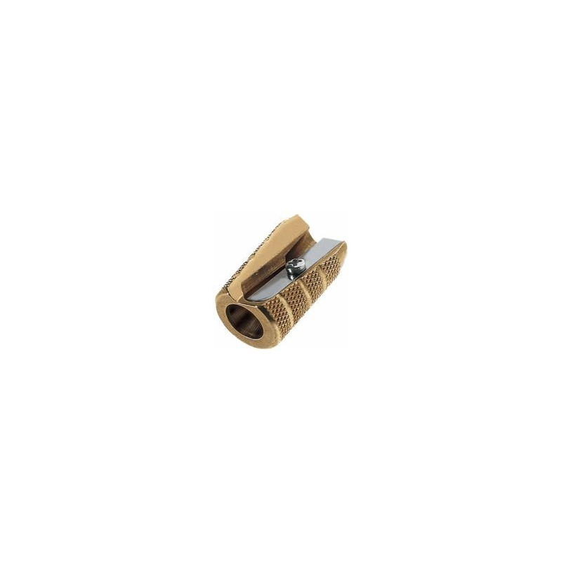 TAILLE CRAYON SIMPLE METAL CORECTOR 604.000 C (7mm)