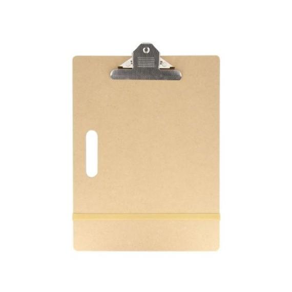 Planche à dessin avec poignée et pince - 35 x 45 cm - (A3)